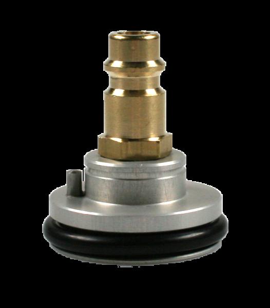 Bremsadapter Vario, Wechseldichtsatz, 36 mm