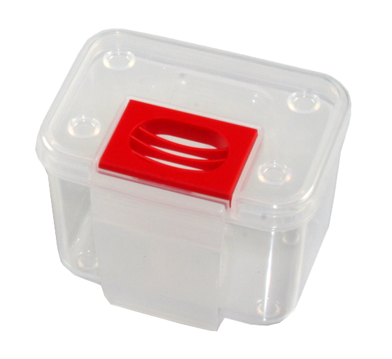 Box, 9,5 cm